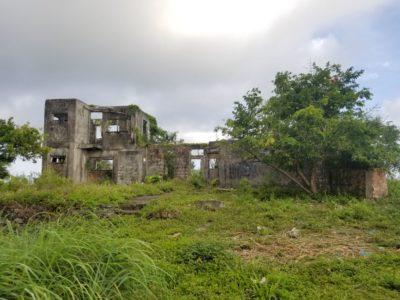 old house Jamaica