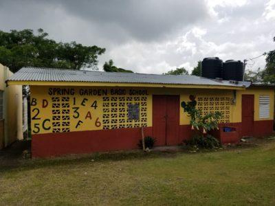 spring garden school jamaica